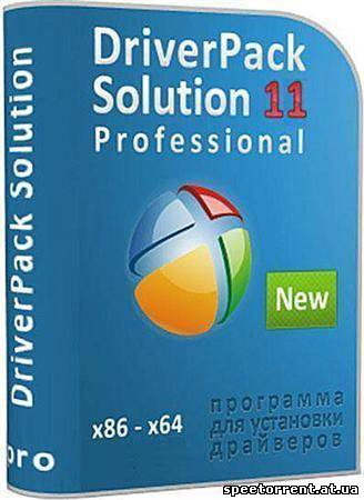Driver Pack Solution 11 Final v11 [x86-x64] (2011/PC/Rus)