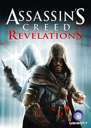 Assassin's Creed Revelations (2011/HD) | 720p