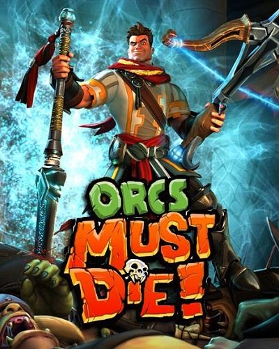 Orcs Must Die! (2011/PC/Русский)