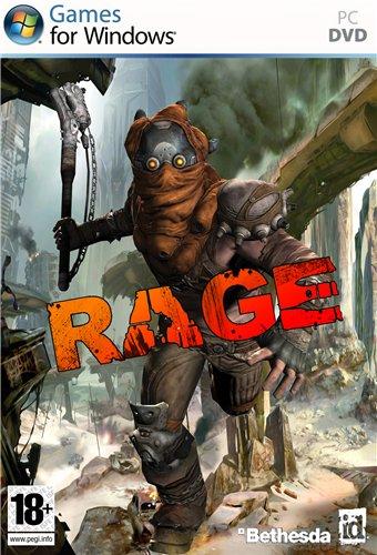 Rage (2011/PC/Русский) | RePack