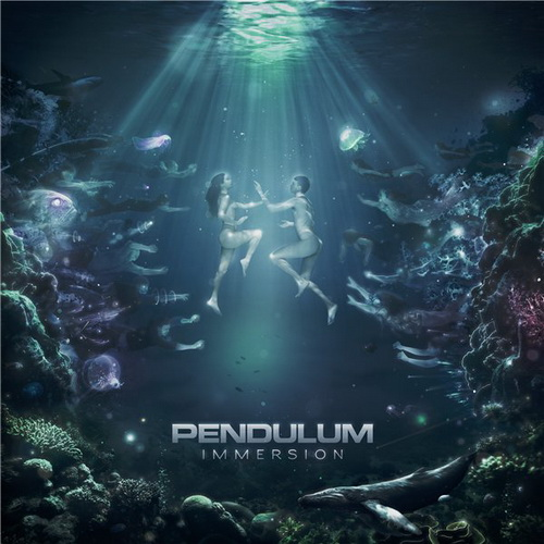 Pendulum - Immersion (2010/MP3)