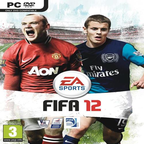 FIFA 2012 (2011) Многоязычная версия / FIFA 2012 (2011) Многоязычная версия [P] [ENG / ENG] (2011)