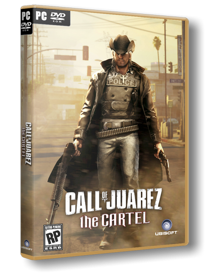 Call of Juarez: The Cartel (2011/PC/Русский/Lossless RePack)