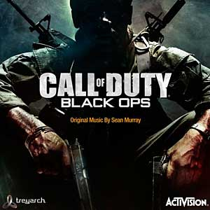 OST Call of Duty Black Ops (2010/MP3)