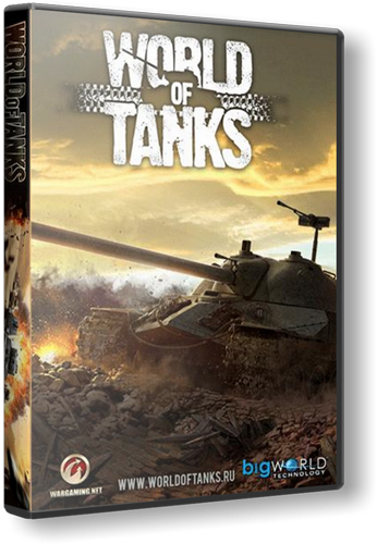 World of Tanks (2011/PC/Русский)