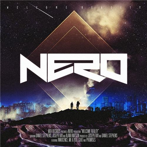 Nero - Welcome Reality (Deluxe Edition) (2011/MP3)
