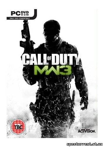 Call of Duty: Modern Warfare 3 (2011/HDRip)  1  2