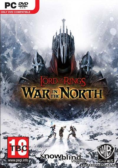 Lord of the Rings: War in the North (2011)
