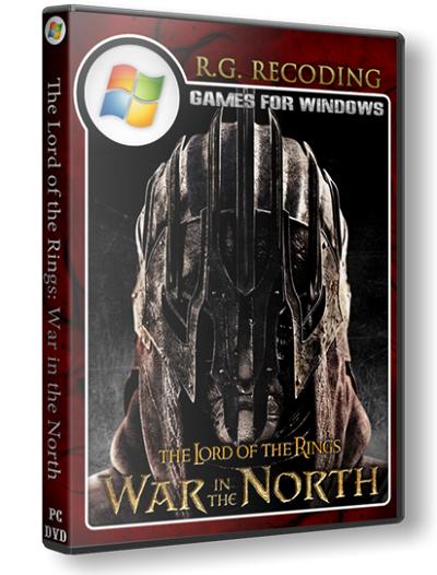 Властелин Колец: Война на Севере / Lord of the Rings: War in the North (2011)