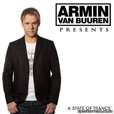Armin van Buuren - A State of Trance 523 - 531 (2011) MP3