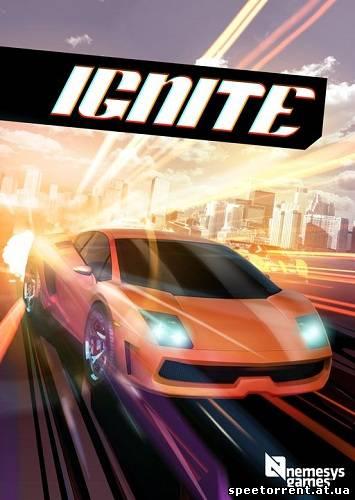 Ignite (2011)