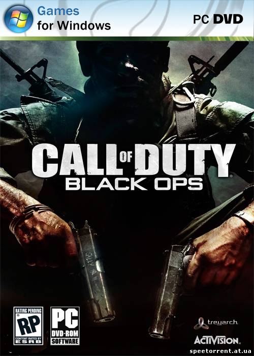 Call Of Duti Black Ops(4)