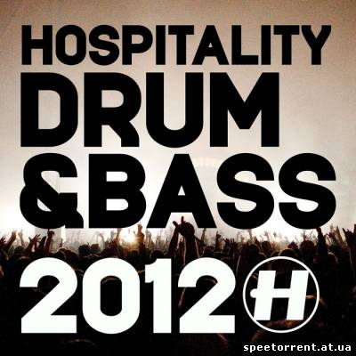VA-Hospitality: Drum & Bass 2012 (2012 / MP3)