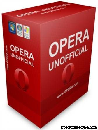 Opera v.17.0. Build 1224.1 Developer (2013/Rus)