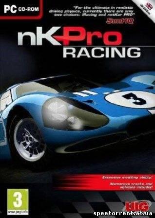 NKPro Racing (2013/Eng)