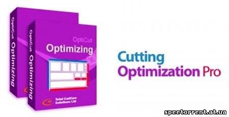 Cutting Optimization PRO v.5.9.6.11