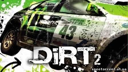 Colin McRae: DiRT 2 (2013/RePack)