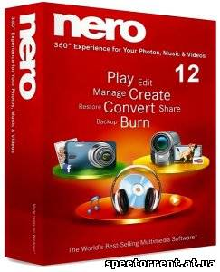 Nero Burning ROM & Nero Express v.15.0.25.0