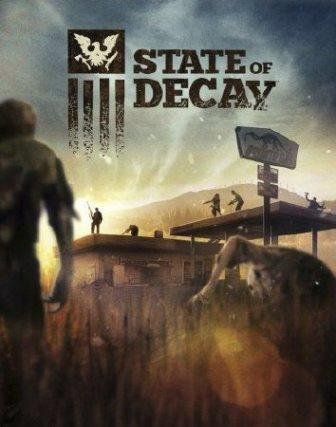 State of Decay Beta + Update 3 (2014//Rus/Eng/Repack от R.G. UPG)