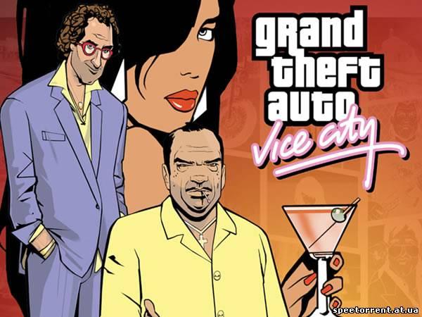 GTA / Grand Theft Auto: Vice City Cluj v1 (2007/ PC/ Русский)   Русская озвучка!