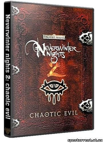 Neverwinter Nights 2: Platinum Edition (2006/PC/Repack/Русский)