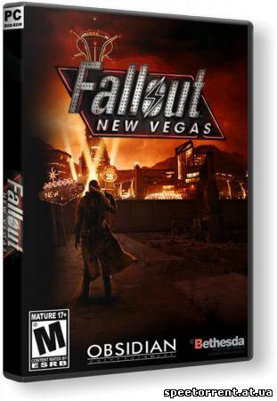 Fallout: New Vegas (2010/ PC) | RePack
