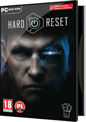 Hard Reset (2011/PC/Русский) | Repack