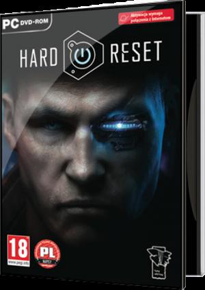 Hard Reset (2011/PC/Русский) | Repack
