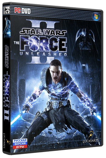Star Wars The Force Unleashed II (2010/ PC/ Русский) | RePack от Spieler