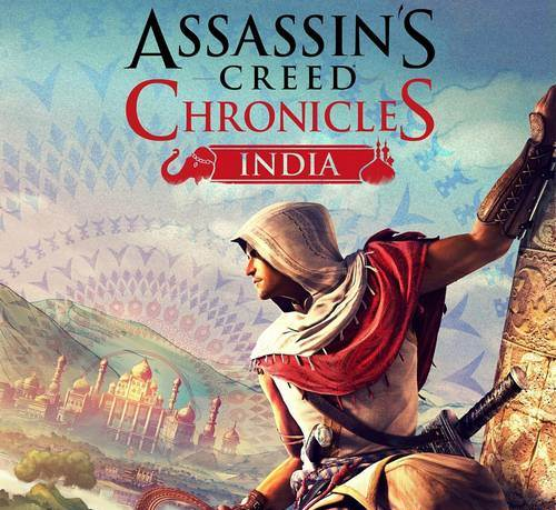 Assassin's Creed Chronicles - India (2016/Лицензия/MULTI13) PC