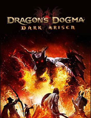 Dragon's Dogma: Dark Arisen (2016/ENG) PC | RePack от SEYTER
