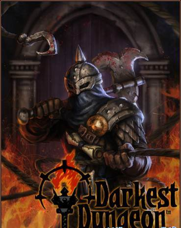 Darkest Dungeon [Update 2] (2016/Rus/Eng) SteamRip от Let'sРlay