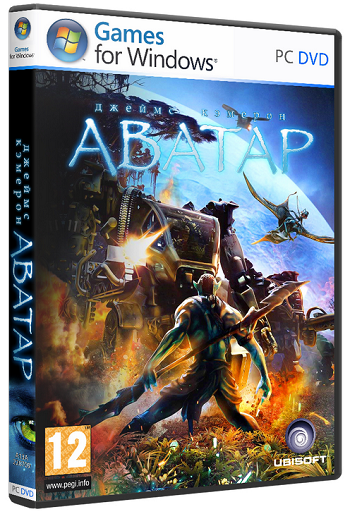 James Cameron's Avatar The Game (2009/ PC/ Русский) | RePack от Spieler