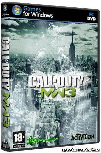 Call of Duty: Modern Warfare 3 (2011) PC | RUS | RePack