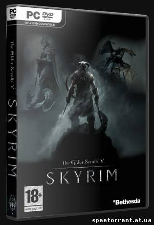The Elder Scrolls V: Skyrim (2011/PC/Eng/RePack)