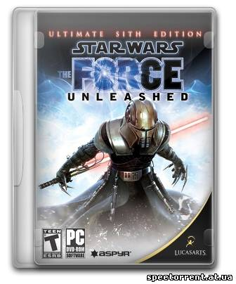Star Wars: The Force Unleashed - Ultimate Sith Edition (2009/PC/RUS) | RePack
