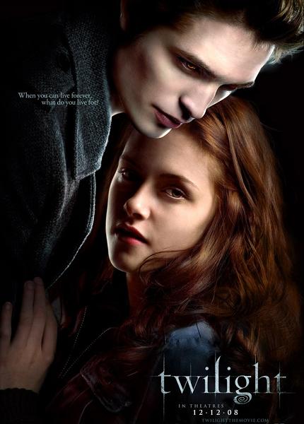 Сумерки / Twilight (2008/BDRip)   1080p