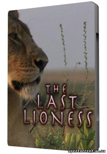 National Geographic. Последняя львица / National Geographic. The Last Lioness (2009) HDTVRip