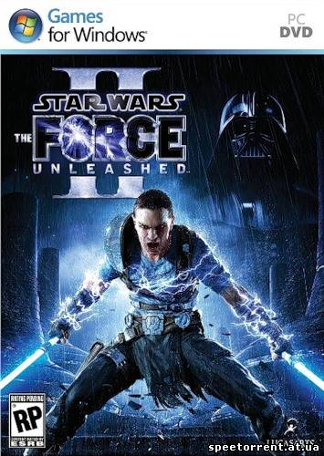 Star Wars: The Force Unleashed 2 (2010/PC/RUS) | Repack