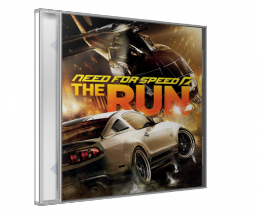 OST Need for Speed The Run (2011/MP3)