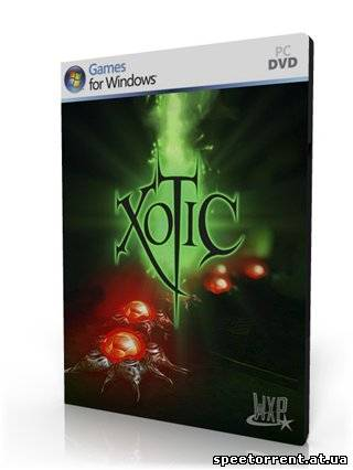 Xotic [v 1.1] (2011/PC/Русский/Repack) | Fenixx