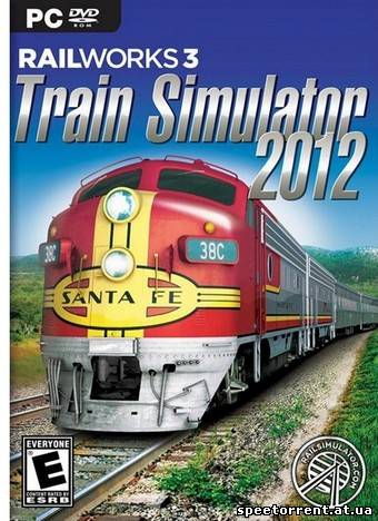 Railworks 3: Train Simulator 2012 Deluxe (2011/PC/Русский)