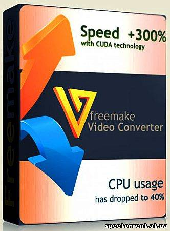 Freemake Video Converter v.4.0.0.15 (2013/Multi/RUS)