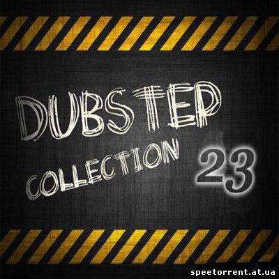VA - Dubstep Collection 23 (2011/MP3)